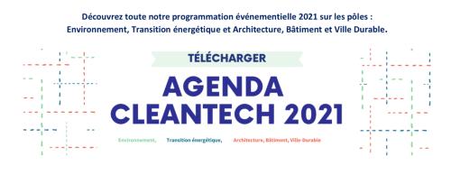 Destination Cleantech #Octobre