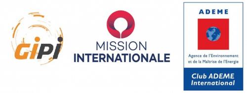 Développer son activité à l'international dans la transition énergétique ! Avec le GIPI et le Club ADEME International