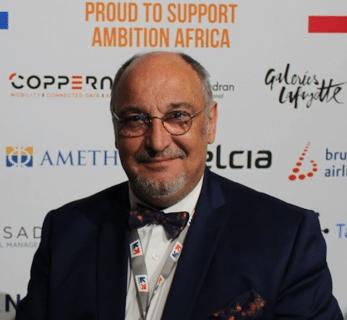 Pierre Terrier de BIG WATA SOLUTIONS est élu Délégué Général