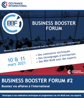 E-Business Booster Forum #2 – CCI FI