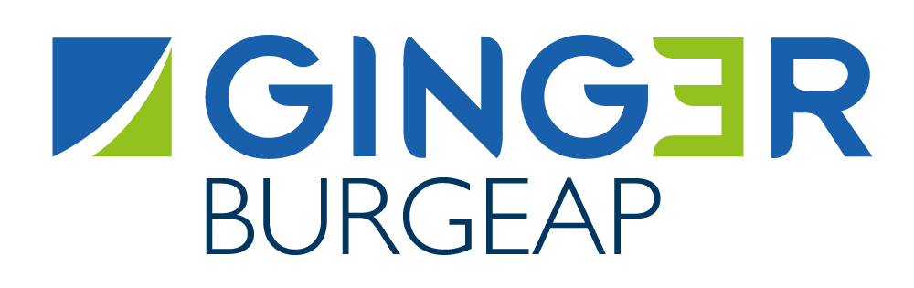 GINGER BURGEAP